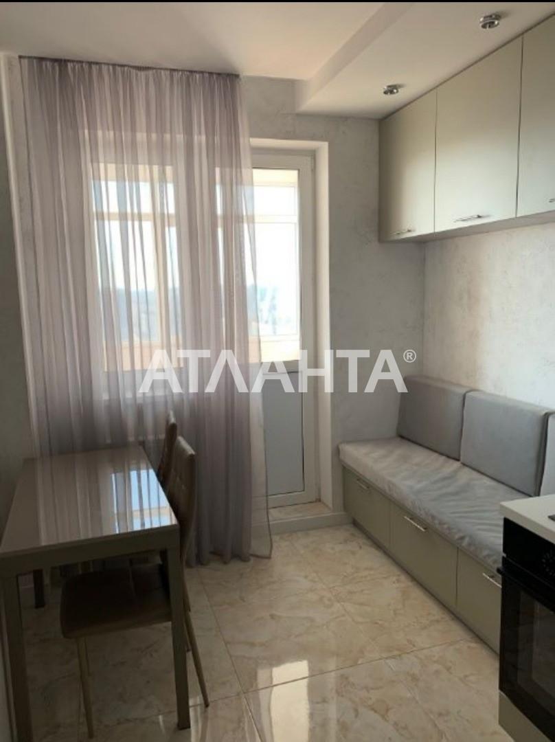 Продается 1-комнатная Квартира на ул. Кондратюка Юрия — 55 000 у.е. (фото №3)