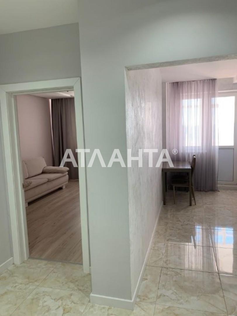 Продается 1-комнатная Квартира на ул. Кондратюка Юрия — 55 000 у.е. (фото №5)