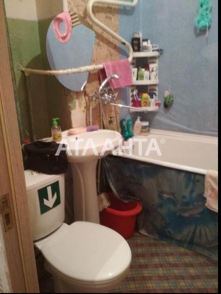 Продается 2-комнатная Квартира на ул. Пер. Ушинского — 33 800 у.е. (фото №12)
