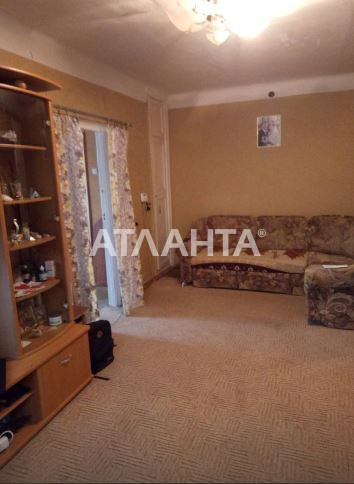 Продается 2-комнатная Квартира на ул. Пер. Ушинского — 33 800 у.е. (фото №3)