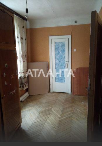 Продается 2-комнатная Квартира на ул. Пер. Ушинского — 33 800 у.е. (фото №4)