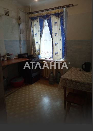 Продается 2-комнатная Квартира на ул. Пер. Ушинского — 33 800 у.е. (фото №11)