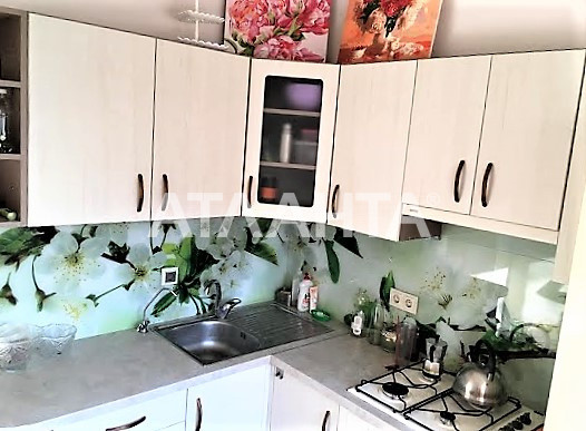 Продается 2-комнатная Квартира на ул. Ул. Митрополита Василия Липковского — 69 000 у.е.