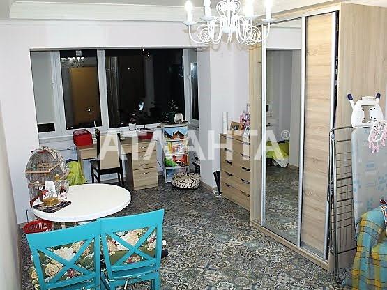 Продается 2-комнатная Квартира на ул. Ул. Митрополита Василия Липковского — 69 000 у.е. (фото №3)