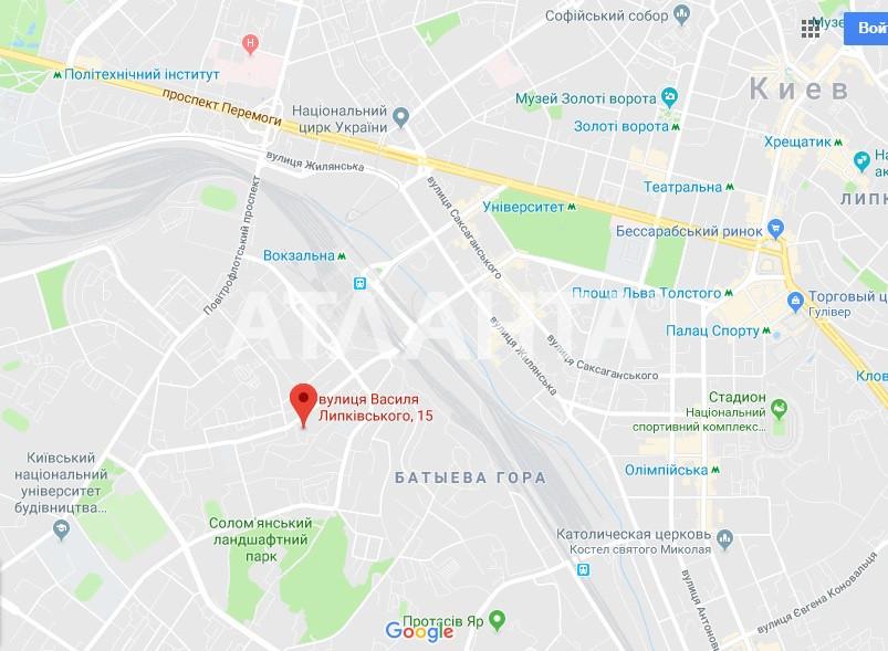 Продается 2-комнатная Квартира на ул. Ул. Митрополита Василия Липковского — 69 000 у.е. (фото №8)