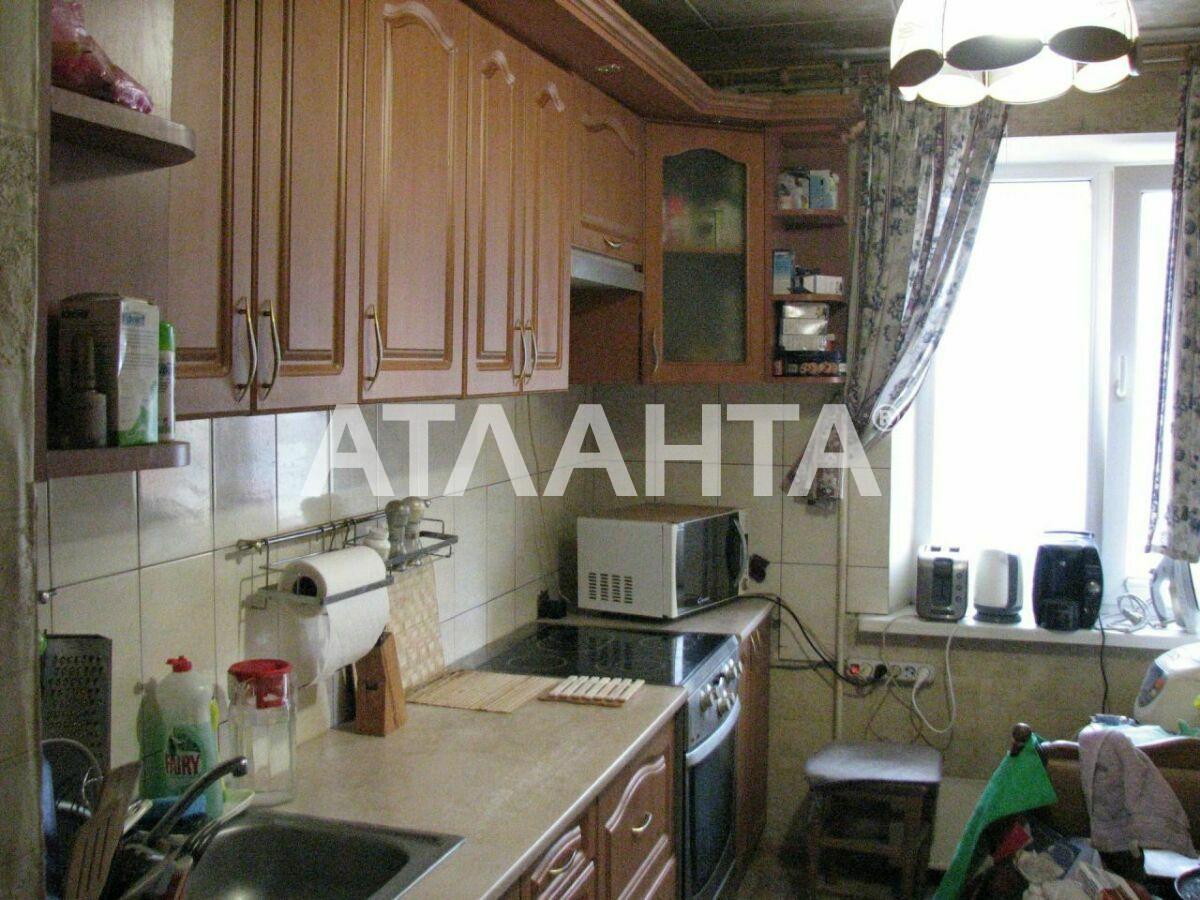 Продается 3-комнатная Квартира на ул. Ул. Мельникова — 61 000 у.е. (фото №2)