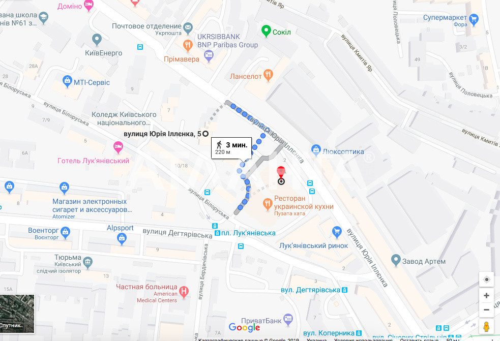 Продается 3-комнатная Квартира на ул. Ул. Мельникова — 61 000 у.е. (фото №8)