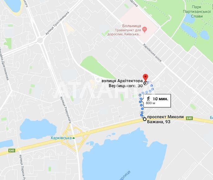 Продается 1-комнатная Квартира на ул. Ул. Каменская — 33 500 у.е. (фото №10)