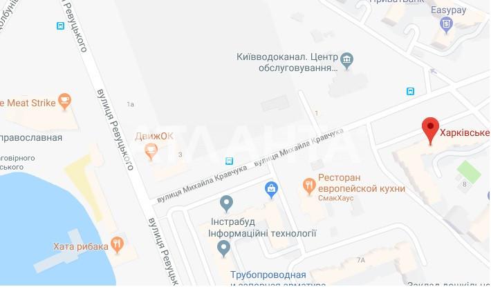 Продается 2-комнатная Квартира на ул. Харьковское Шоссе  — 75 000 у.е. (фото №6)