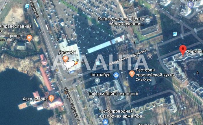 Продается 2-комнатная Квартира на ул. Харьковское Шоссе  — 75 000 у.е. (фото №7)