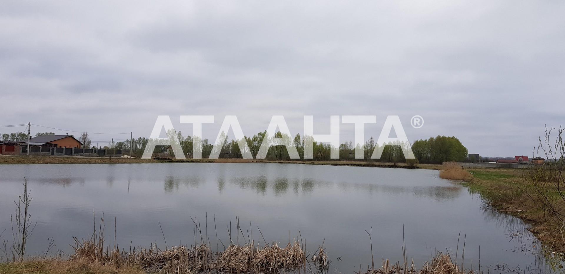 Продается Земельный участок на ул. Пер. Рыльского — 14 990 у.е.