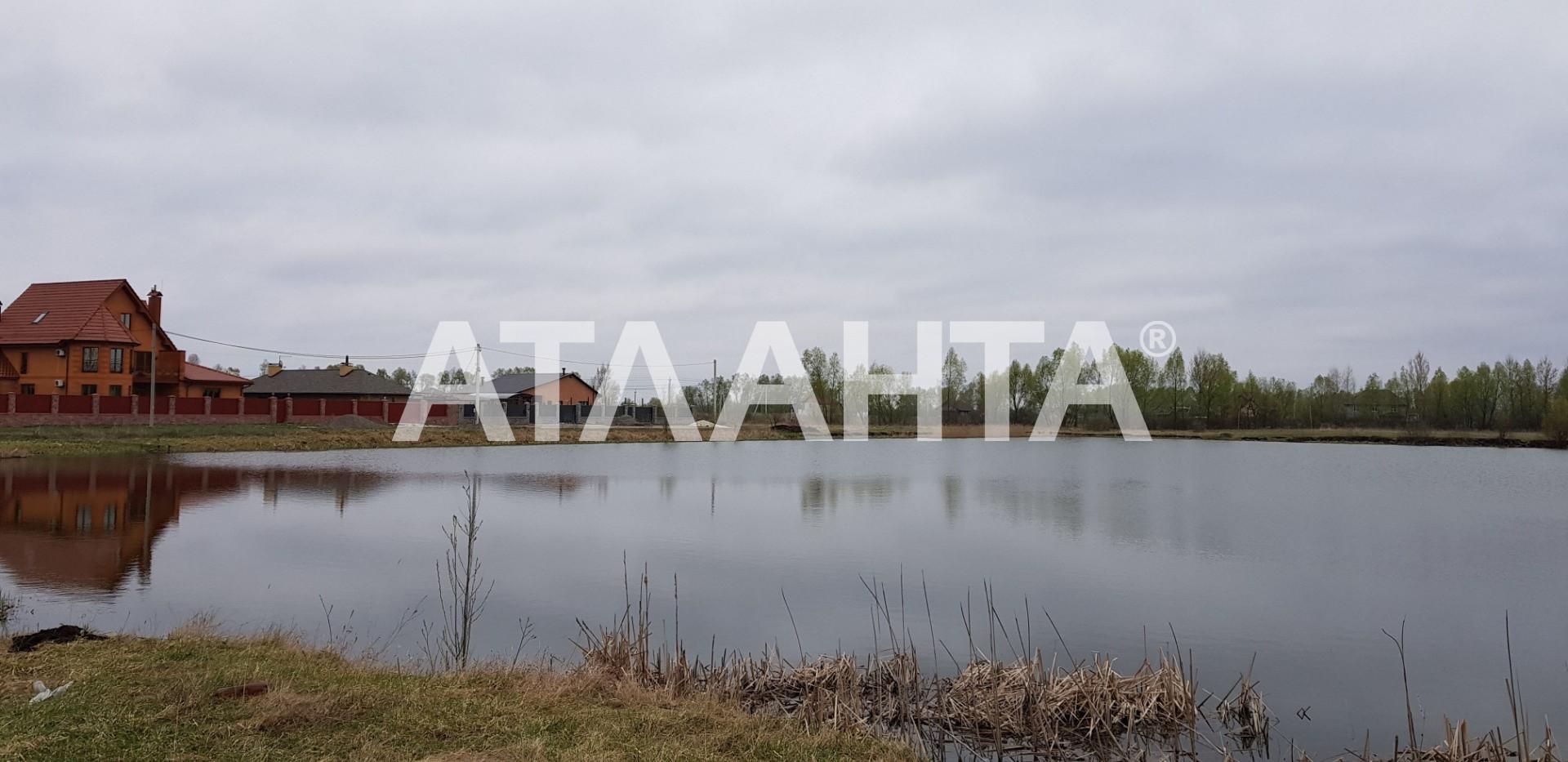 Продается Земельный участок на ул. Пер. Рыльского — 14 990 у.е. (фото №7)