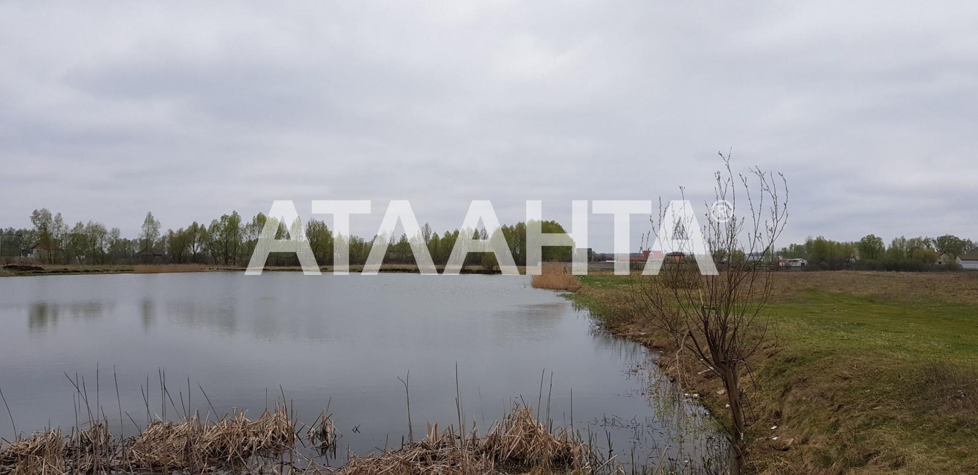 Продается Земельный участок на ул. Пер. Рыльского — 14 990 у.е. (фото №9)