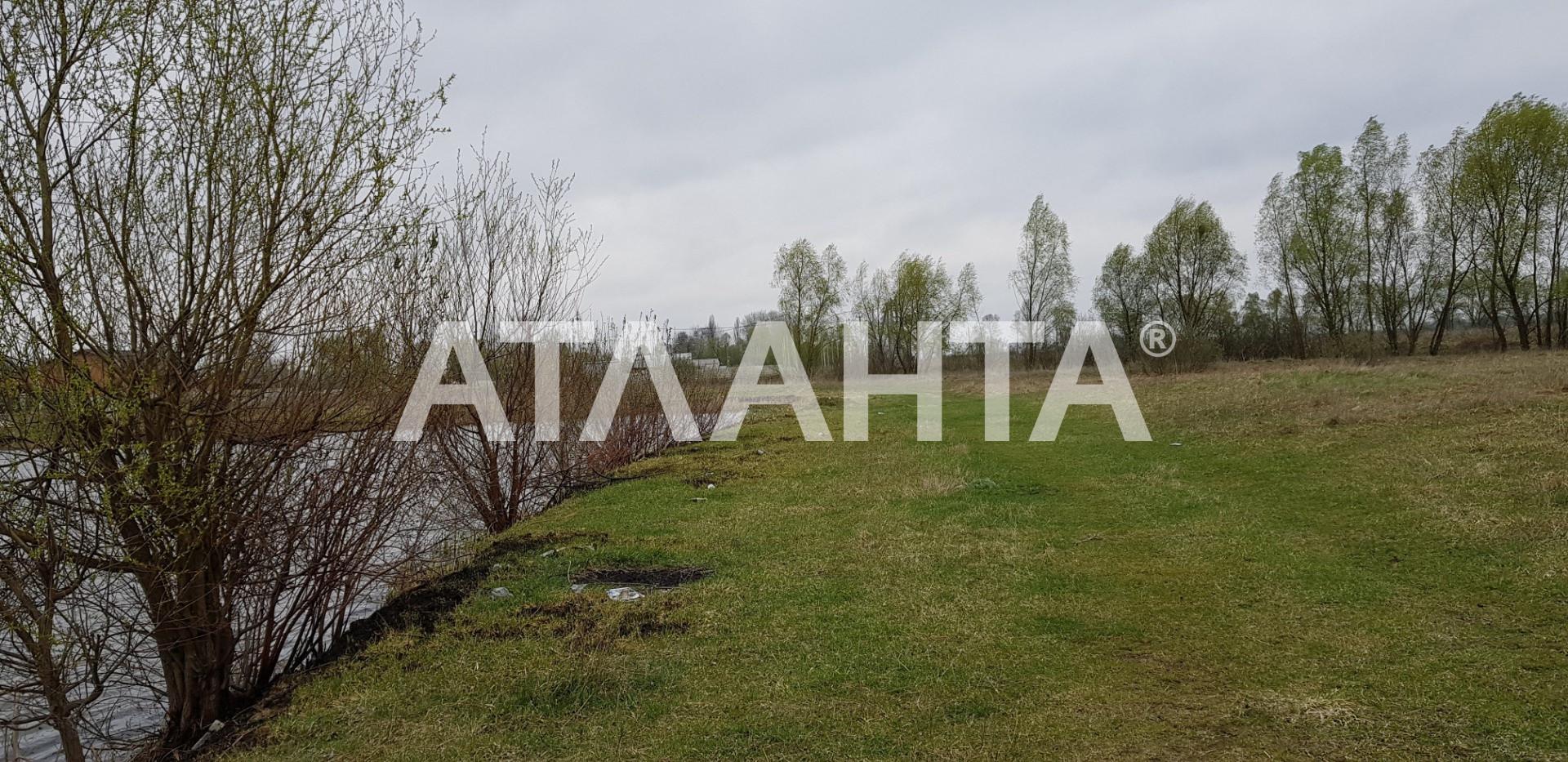 Продается Земельный участок на ул. Пер. Рыльского — 14 990 у.е. (фото №10)