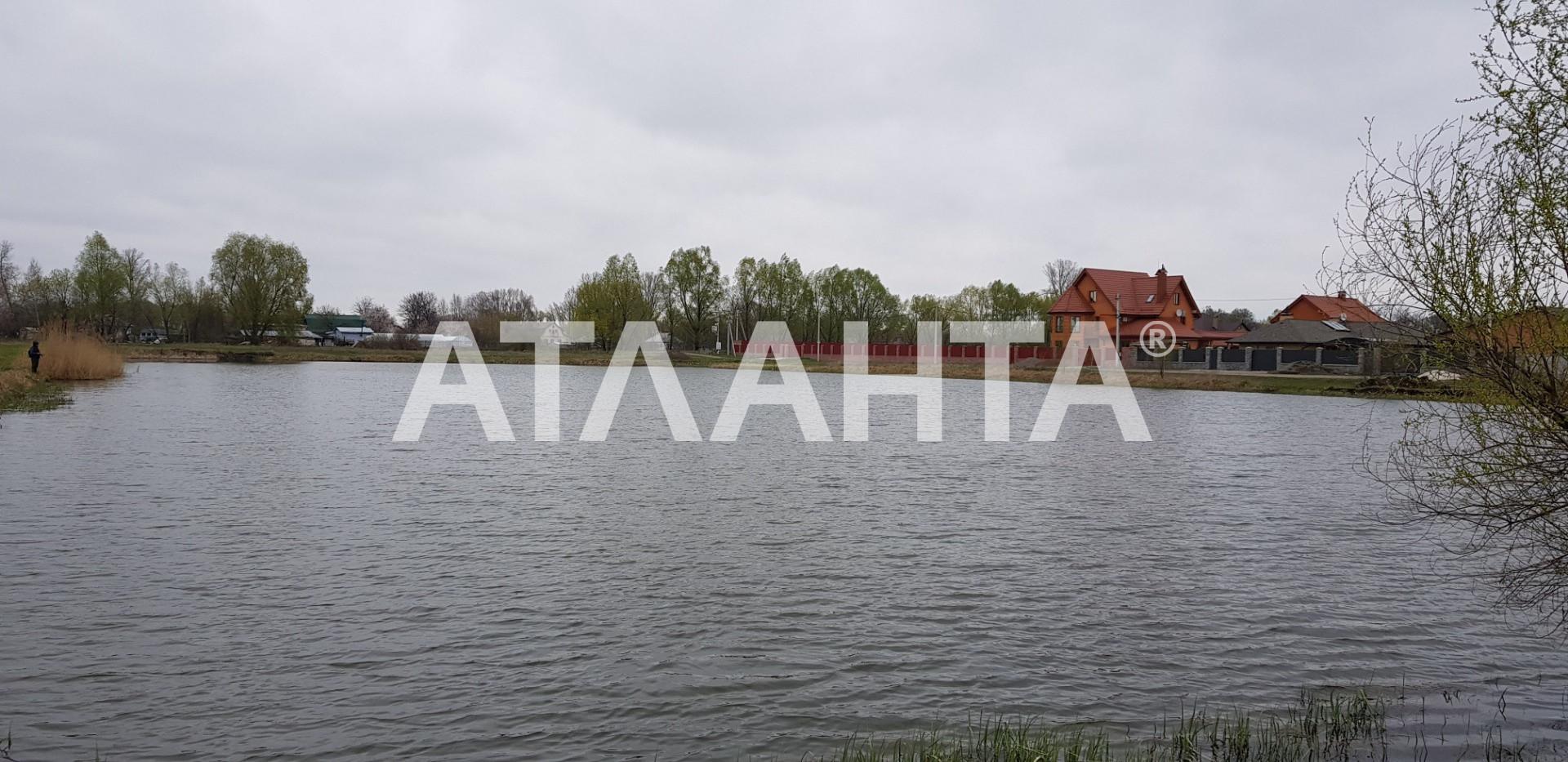 Продается Земельный участок на ул. Пер. Рыльского — 14 990 у.е. (фото №11)