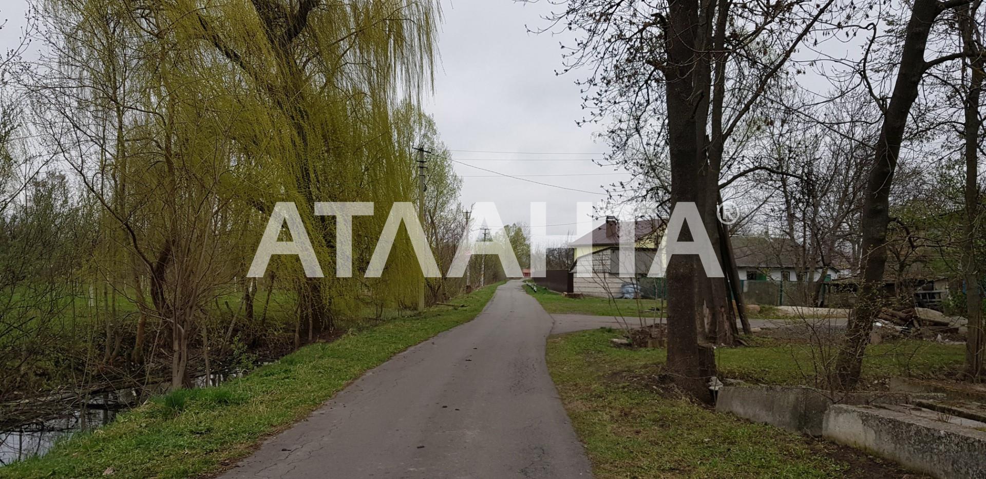 Продается Земельный участок на ул. Пер. Рыльского — 14 990 у.е. (фото №12)