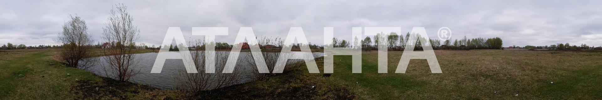 Продается Земельный участок на ул. Пер. Рыльского — 14 990 у.е. (фото №5)
