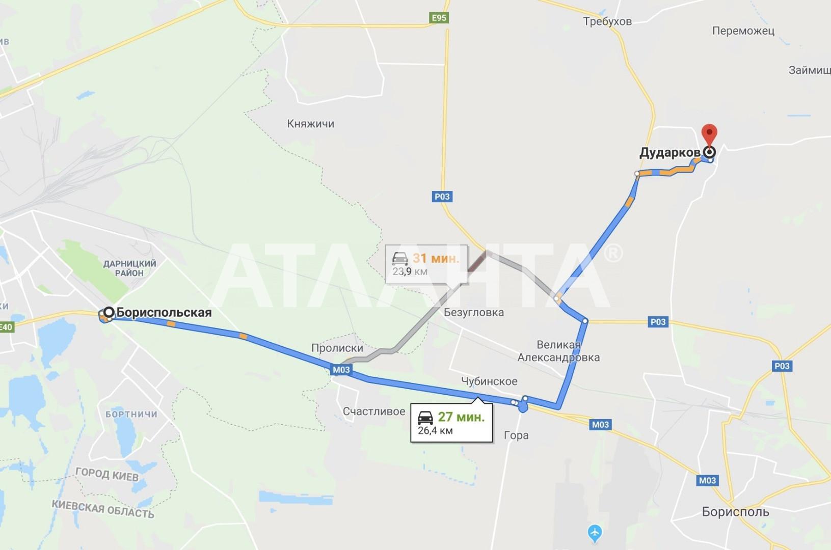 Продается Земельный участок на ул. Пер. Рыльского — 14 990 у.е. (фото №14)