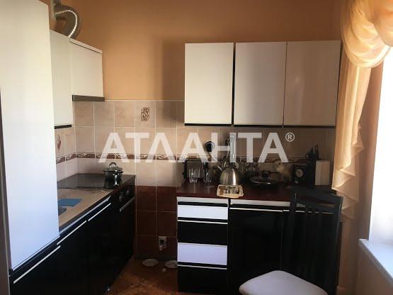 Продается 1-комнатная Квартира на ул. Ул. Ревуцкого — 45 000 у.е.
