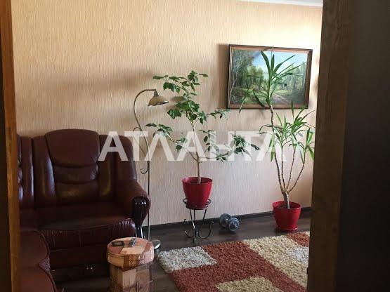 Продается 1-комнатная Квартира на ул. Ул. Ревуцкого — 45 000 у.е. (фото №3)