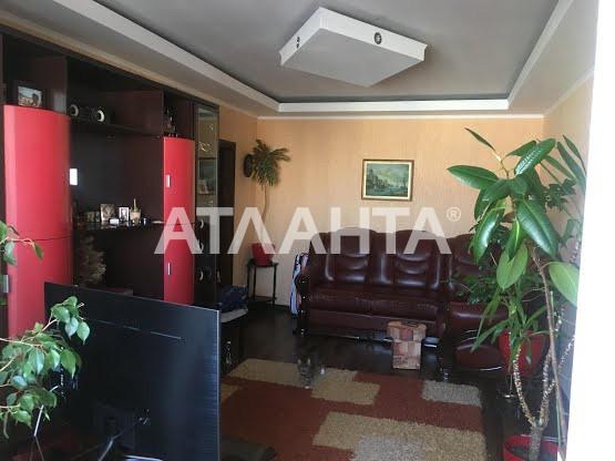 Продается 1-комнатная Квартира на ул. Ул. Ревуцкого — 45 000 у.е. (фото №6)