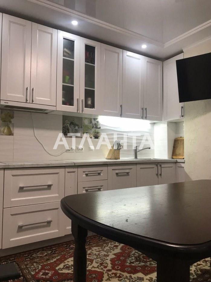 Продается 2-комнатная Квартира на ул. Ул. Ломоносова  — 85 000 у.е. (фото №2)