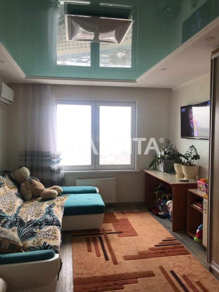 Продается 2-комнатная Квартира на ул. Ул. Ломоносова  — 85 000 у.е. (фото №4)