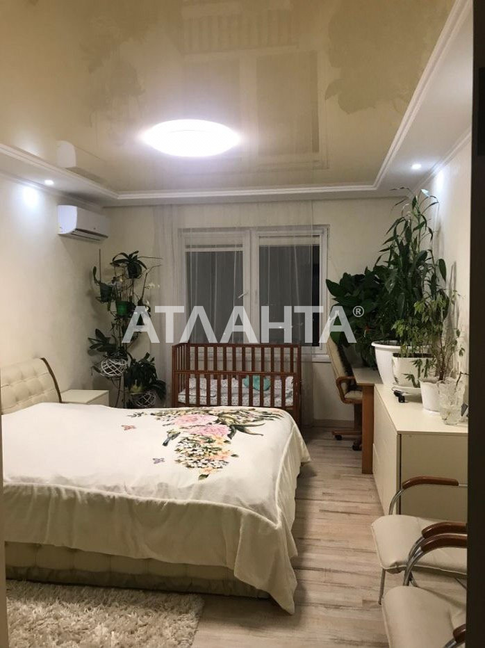 Продается 2-комнатная Квартира на ул. Ул. Ломоносова  — 85 000 у.е. (фото №5)