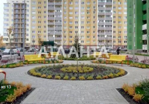 Продается 2-комнатная Квартира на ул. Ул. Ломоносова  — 85 000 у.е. (фото №14)