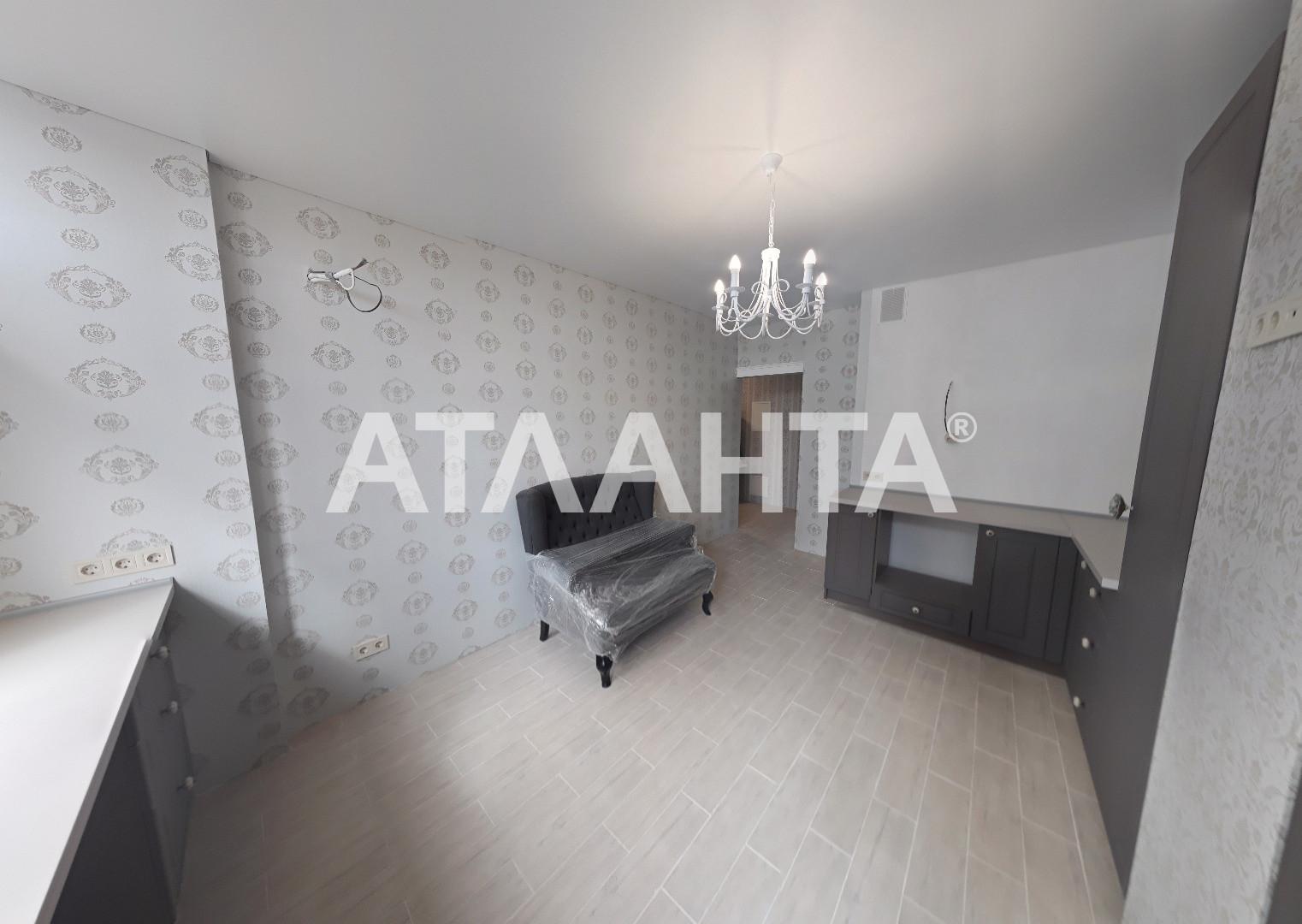 Продается 2-комнатная Квартира на ул. Юнацька — 89 000 у.е. (фото №4)