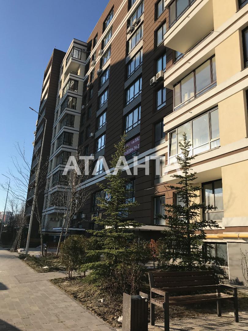 Продается 2-комнатная Квартира на ул. Юнацька — 89 000 у.е. (фото №17)