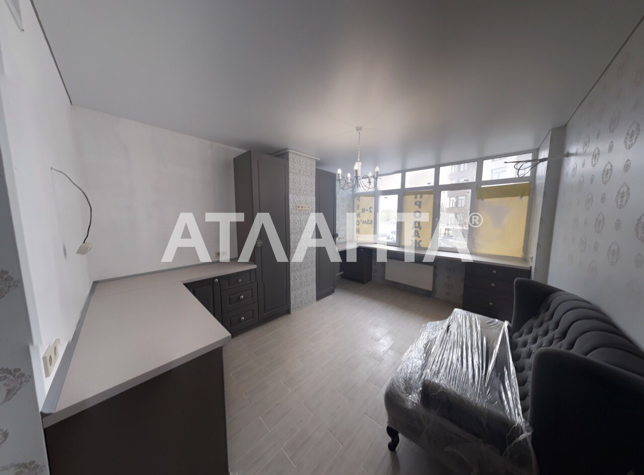 Продается 2-комнатная Квартира на ул. Юнацька — 89 000 у.е. (фото №2)