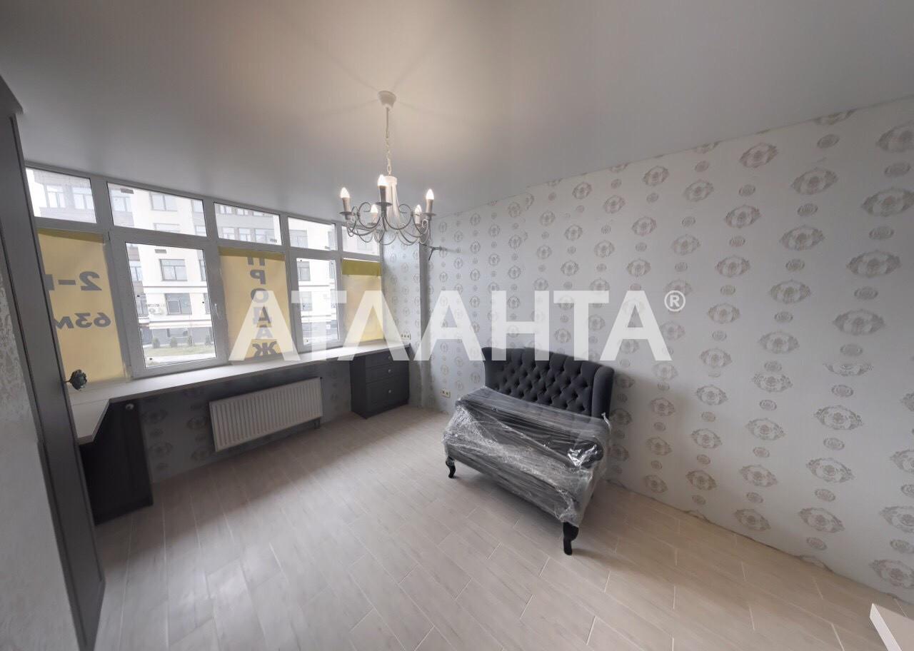 Продается 2-комнатная Квартира на ул. Юнацька — 89 000 у.е. (фото №3)