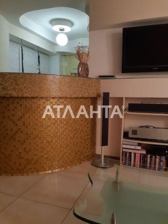 Продается 3-комнатная Квартира на ул. Ул. Семьи Идзиковских — 55 000 у.е.