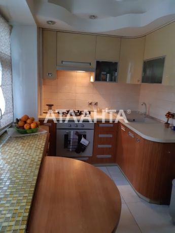 Продается 3-комнатная Квартира на ул. Семьи Идзиковских — 55 000 у.е. (фото №2)