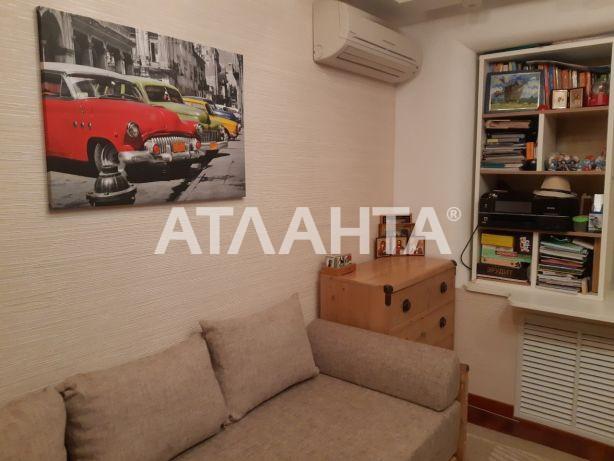 Продается 3-комнатная Квартира на ул. Семьи Идзиковских — 55 000 у.е. (фото №7)