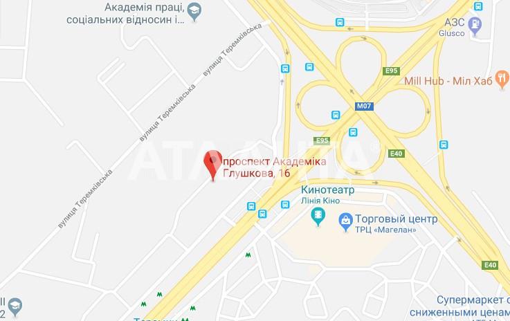 Продается 3-комнатная Квартира на ул. Пр. Академика Глушкова — 54 000 у.е. (фото №12)