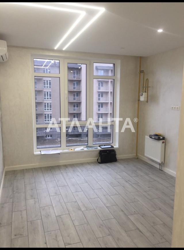 Продается 1-комнатная Квартира на ул. Метрологическая — 55 900 у.е. (фото №3)