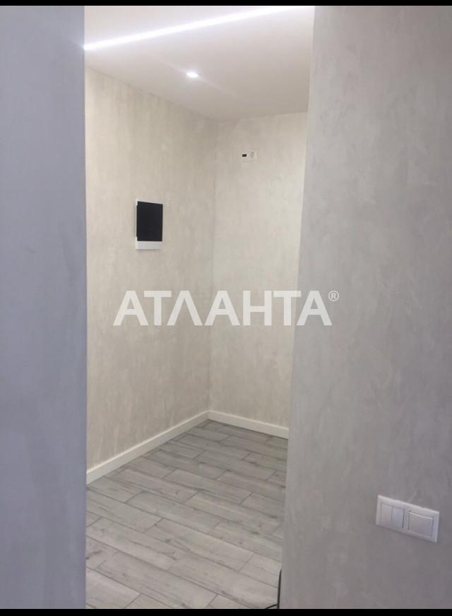 Продается 1-комнатная Квартира на ул. Метрологическая — 55 900 у.е. (фото №11)