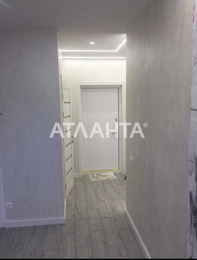 Продается 1-комнатная Квартира на ул. Метрологическая — 55 900 у.е. (фото №12)