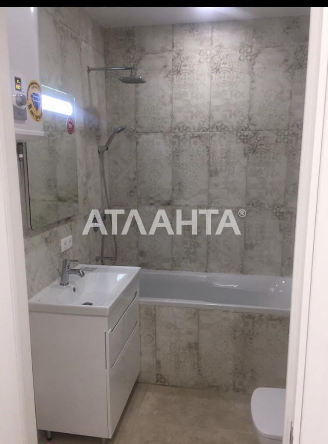 Продается 1-комнатная Квартира на ул. Метрологическая — 55 900 у.е. (фото №16)