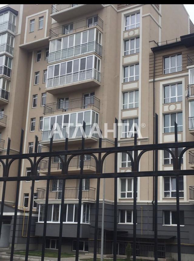 Продается 1-комнатная Квартира на ул. Метрологическая — 55 900 у.е. (фото №19)