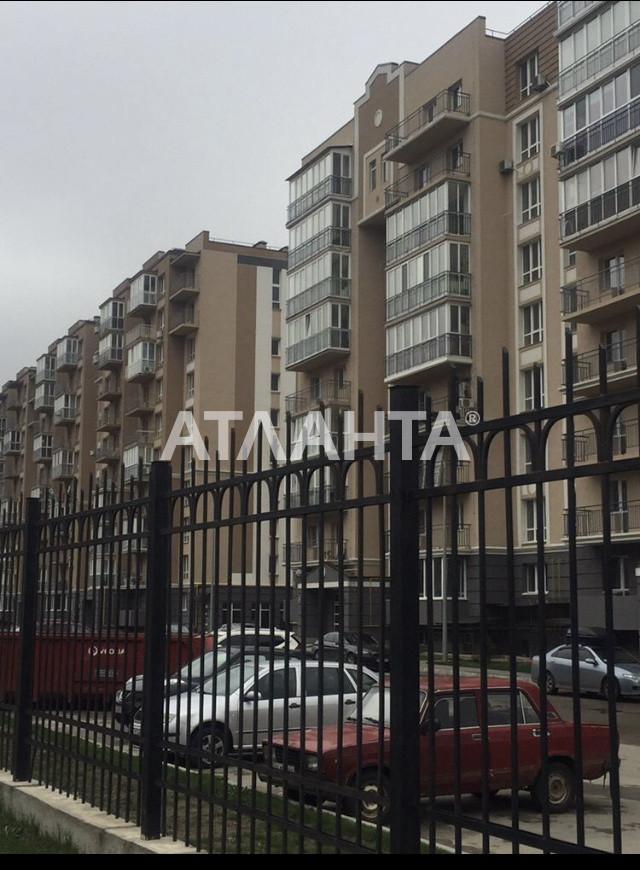 Продается 1-комнатная Квартира на ул. Метрологическая — 55 900 у.е. (фото №20)