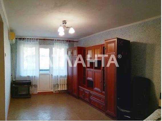 Продается 1-комнатная Квартира на ул. Героев Севастополя — 32 000 у.е.