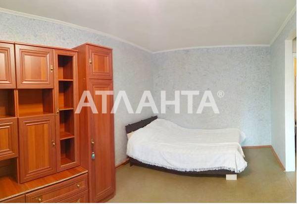 Продается 1-комнатная Квартира на ул. Героев Севастополя — 32 000 у.е. (фото №2)