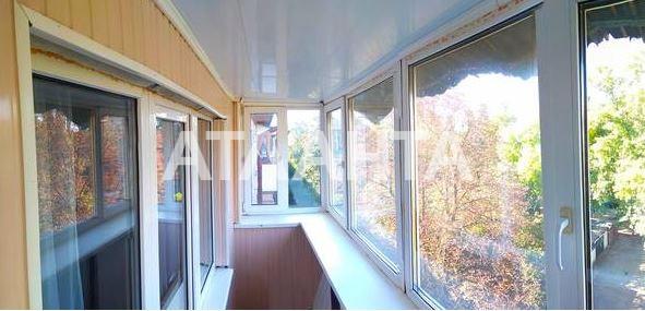 Продается 1-комнатная Квартира на ул. Героев Севастополя — 32 000 у.е. (фото №3)