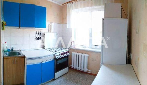 Продается 1-комнатная Квартира на ул. Героев Севастополя — 32 000 у.е. (фото №5)