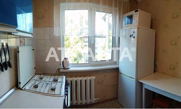Продается 1-комнатная Квартира на ул. Героев Севастополя — 32 000 у.е. (фото №6)