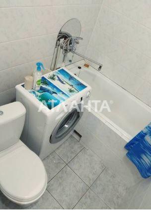 Продается 1-комнатная Квартира на ул. Героев Севастополя — 32 000 у.е. (фото №7)