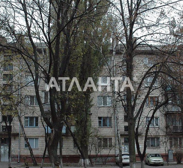 Продается 2-комнатная Квартира на ул. Пр. Перемоги — 40 000 у.е. (фото №8)